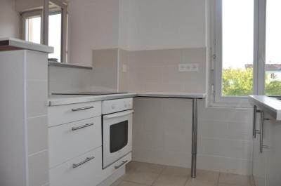 Appartement T2 bis duplex