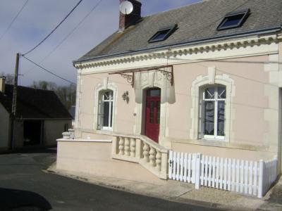 Maison Authon 6 pièce (s) 95 m²