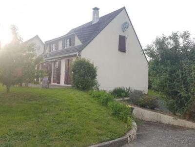 Maison grisy les platres sect - 7 pièce (s) - 130 m²