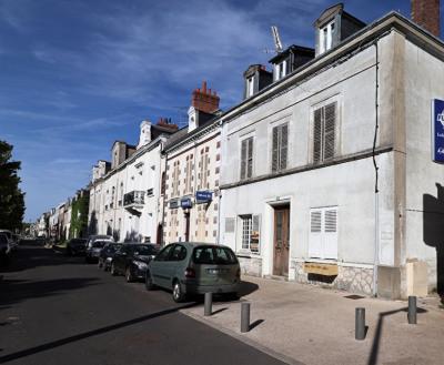 Montargis centre idéal profession libérale