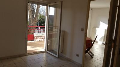Appartement T2 Centre ville avec terrasse et parking privé
