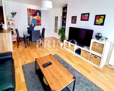EXCLUSIVITÉ Chatenay-Malabry 3 pièces 62 m²