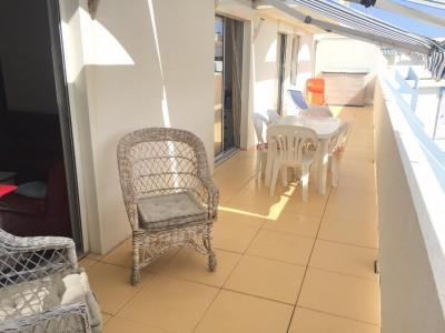 Appartement Le Grau Du Roi 4 pièces 67 m²