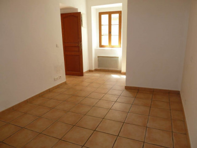 Location appartement Mornas (84550)
