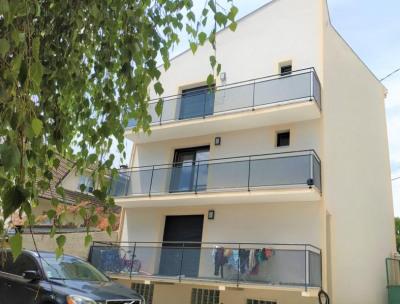 Appartement 2 pièces bezons