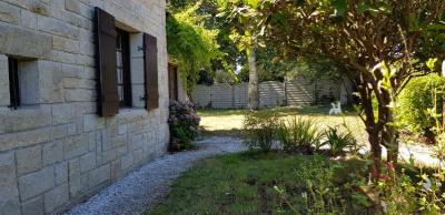 Maison individuelle fouesnant - 5 pièce (s) - 117 m²