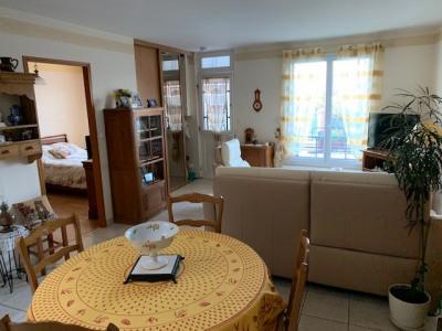 Maison de plain-pied 3 pièces 50 m²