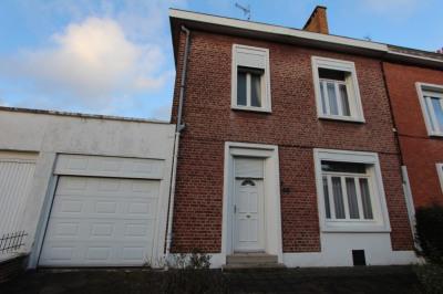 Maison à rénover à Douai