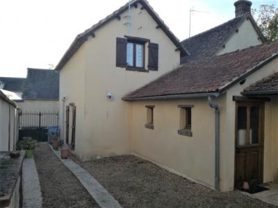 Maison près de Maintenon 3 pièces 52 m²