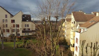 Duplex 5 pièces - 90 m² + 6 m² terrasse + parking