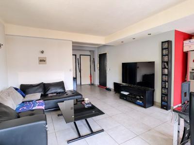 Appartement Villeneuve Loubet 2 pièce (s) 50 m²