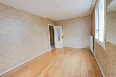 Appartement T3 55m2- Aix Centre - garage possible