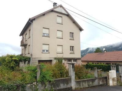 Immeuble vide senones - 2 pièce (s) - 160 m²