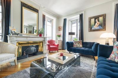 Appartement luxe réalisé par architecte Saint nizier