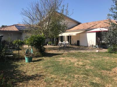 Maison Dax 257 m²