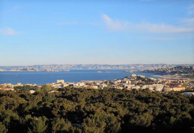 Sale apartment Marseille 8ème