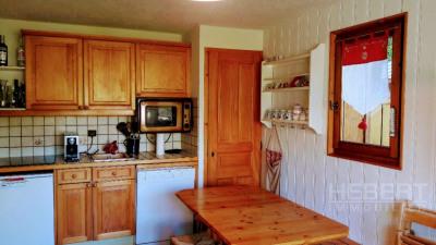 Appartement a vendre a Saint gervais 74170