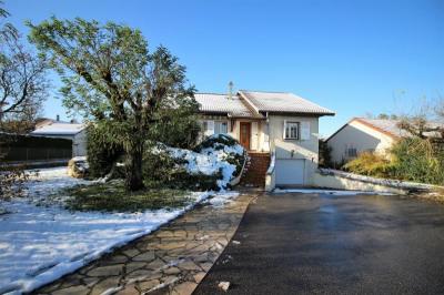 Maison traditionnelle de 130m² et 2250m² de terrain