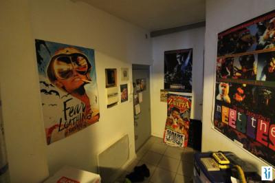 Appartement Rouen 1 pièce 28.8 m²