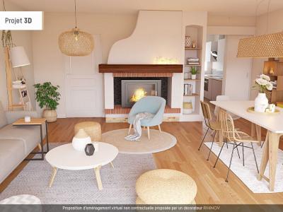Maison Le Grau Du Roi 3 pièce(s) 070 m2
