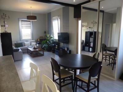 Appartement Maison avec jardin centre Saint Augustin
