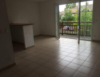 Appartement meublé 3 pièces 57,85 m² Biganos