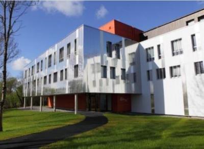 Bureaux Quimper 758,35 m²