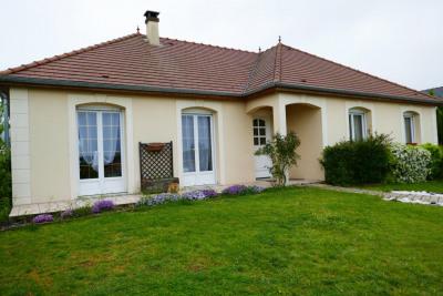 A 20 mn de Troyes Nord, Maison de 2006,4 chambres, 126 m²