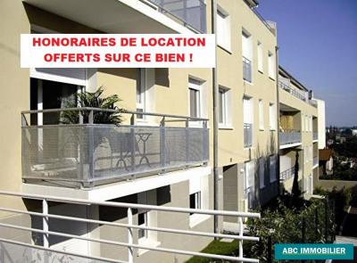 Appartement 2 pièce (s) 44.8 m²