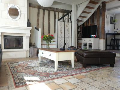 Maison Château Renault 5 pièce (s) 131 m²