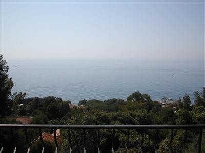 Vacation rental house / villa Les issambres 2200€ - Picture 3