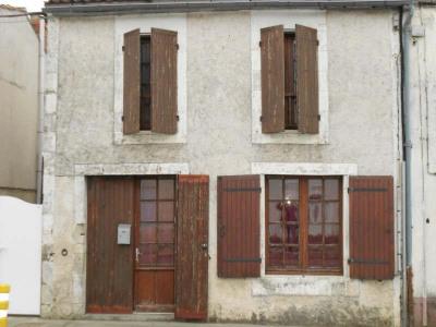 Vente maison / villa Cozes