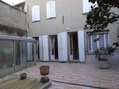 Belle Maison de ville 200 m² avec cour de 72 m² + local 75 m²