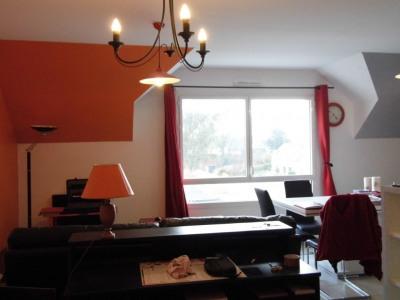Rental apartment Ergue Gaberic