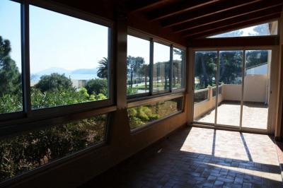 Magnifique villa sur la plage d'Argeles sur mer, avec 4 T2