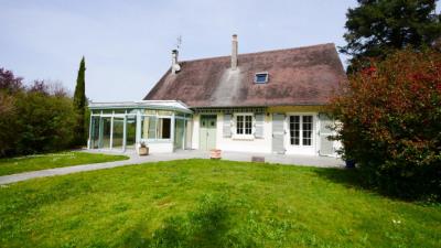 Cne d'ISLE, belle maison 4 chambres - 165 m²