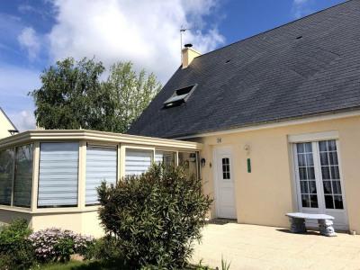 Maison plain-pied sur Coutances