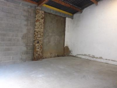 La Chapelle-Heulin - garages de stockage