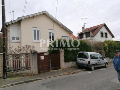 Maison Igny 3 pièce (s) 60 m²