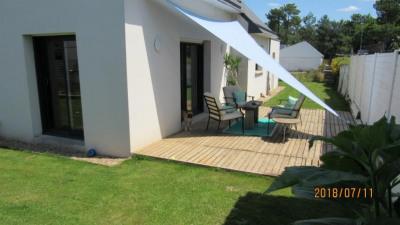 Maison individuelle pleuven - 5 pièce (s) - 115 m²