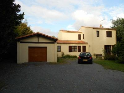 Vente maison / villa L Eguille (17600)