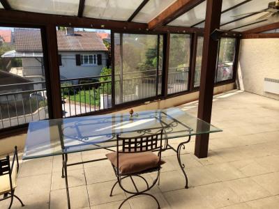 Maurepas location 3 pièces 75 m² + terrasse 40 m²