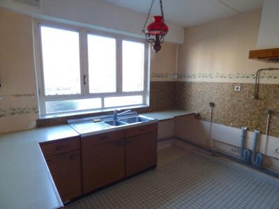 Appartement Chilly-mazarin 5 pièce(s) 82 m2