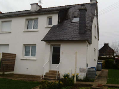 sale House / Villa Chateauneuf du faou