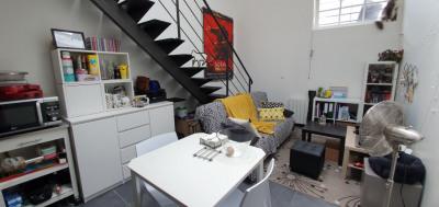 Appartement Lyon 1 pièce (s) 30,36 m²
