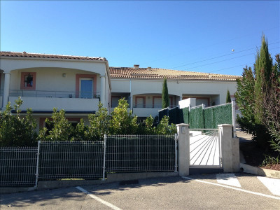 Appartement récent salon de provence - 2 pièce (s) - 40 m²