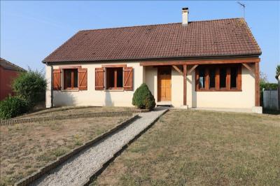 Maison courville - 5 pièce (s) - 90 m²