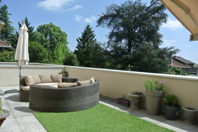 T2 avec terrasse de 51 m²