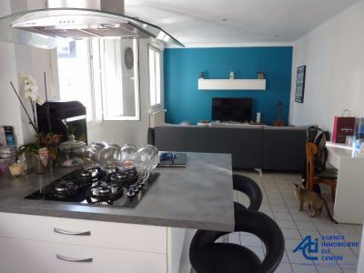 Appartement Pontivy 4 pièces 87 m²