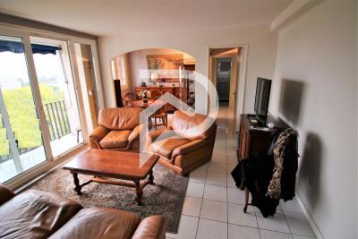 Appartement Eaubonne 3 pièce (s) 55 m²